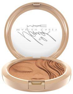 MAC cosmetics Mariah Carey Holiday 2016 My Mimi Extra Dimension Skinfinish