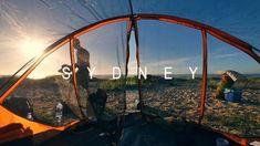 I have never camped somewhere so incredible! Wild Australia https://www.youtube.com/watch?v=r7Vgr1QdQyU