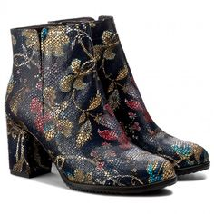 Magasított cipő SERGIO BARDI - Bolonia FW127265017JN 756