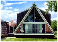 a frame homes - Google Search
