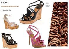 #Korkdesign von Christian Dior. Quelle: APCOR