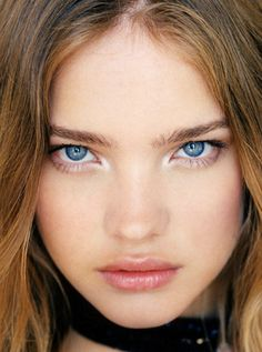 Natalia Vodianova - Page 47 - Fashion Models - Bellazon Natalia Vodianova, Most Beautiful Eyes, Beautiful Models, Angry Girl, Diana, Celebrity Travel, Mannequins, Cool Eyes, Woman Face