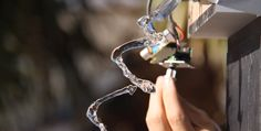Amazing illusion: Watch water flow like never before | Crave - CNET