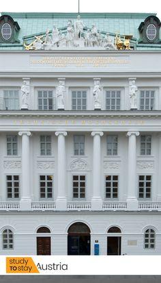 TU Wien является одним из самых престижных технических университетов в мире, представляя высший уровень исследований и образования. Это один из самых крупных университетов в мире. ⠀ Преподавание и исследования в университете сосредоточены на инженерных , компьютерных и естественных науках. #учеба #образование #архитектор #инженер #вена #австрия #европа #высшееобразование #столица #обучение #специальность #профессия #вуз #университет #колледж #академия #технический #техническоеобразование Mansions, House Styles, Manor Houses, Villas, Mansion, Palaces, Mansion Houses, Villa