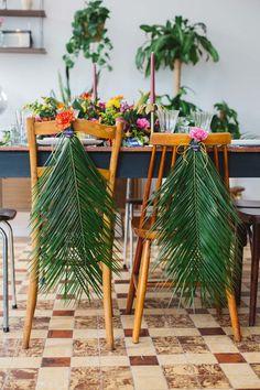 Aloha! Bunter Hochzeits-Spaß in Belgien ELODIE DECEUNINCK http://www.hochzeitswahn.de/inspirationsideen/aloha-bunter-hochzeits-spass-in-belgien/ #wedding #inspo #colorful