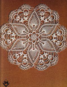 Magic Crochet nº 05 - leila tkd - Webové albumy programu Picasa