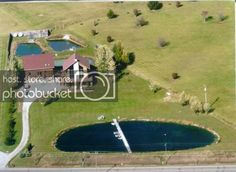Esshups floating dock | Property Projects & Construction | Pond Boss Forum Farm Pond, Kubota Tractors, Floating Dock, 55 Gallon, Weeping Willow, Chuck Wagon, Home Camera, Aquatic Plants, Beautiful Space