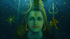 shiva painting - Google Search