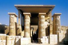 Saqqarah, Egypt