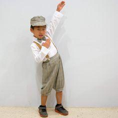 • P L A I D . K N I C K E R . 5 P C . S U I T knicker pants + shirt + hat + bow + suspender ➡️WinnieTriplets.com Model: Matteus • 复古绅士套装 . 양복 . スーツ ▽・x・▽ • #fashion  #winnietripletsfashion #kidsfashion  #cute  #style  #boy #toddlerstyle  #toddlerfashion #boyfashion  #vintage  #小孩  #北欧  #可爱  #男の子  #ig_baby  #かわいい  #きれい #ig_kids  #ig_oyabakabu  #親バカ  #親バカ部  #子供