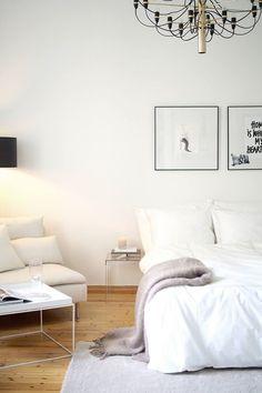 Bedroom /lighting