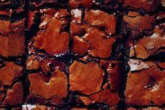 Molten Chocolate Chunk Brownies