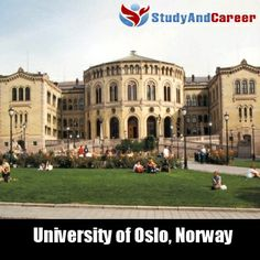 Planning on going here for grad school