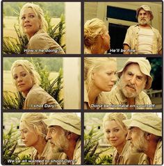 Andrea and Dale!