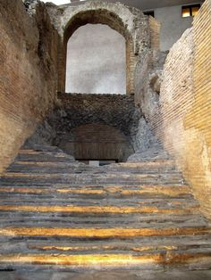 Stadio Domiziano -Roma