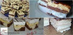 14 kihagyhatatlan kókuszos édesség - Receptneked.hu - Kipróbált receptek képekkel