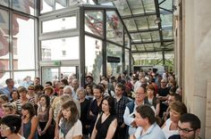 Opening & Admission ← VISIT US ← IAC — Institut d'art contemporain — Villeurbanne/Rhône-Alpes