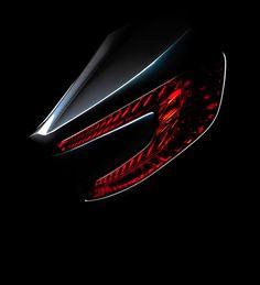 Aston Martin shot at Astom Martin design centre - Gaydon - UK by Tim Wallace Automotive Photography, Car Photography, Cosmetic Photography, Light Eyes, Tail Light, Head Light, Car Iphone Wallpaper, Car Lights, Automotive Design