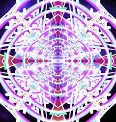 Inner Population   Waking Spirals