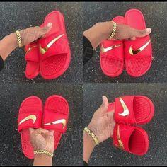 Pinterest @Thatgirlstacia♀ #slidesshoes