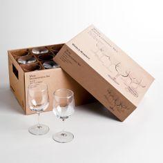Wine Glass Entertaining Set, Set of 12 | World Market