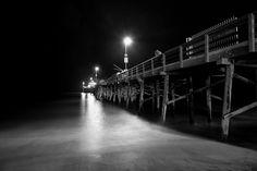 Newport Pier by Abram Goglanian on 500px