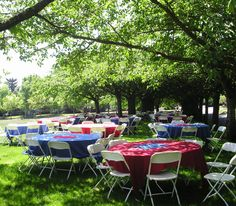picnic wedding reception | always remember company picnics family picnics bbqs and outdoor events