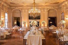Rosecliff Mansion Wedding in Newport   Brides.com
