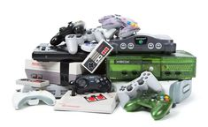 """Years after predicted """"death,"""" game consoles are doing better than ever - Gaming is in a league of its own http://bit.ly/2DpAZXz"""