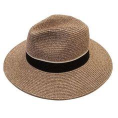 Panama Hat, Hats, Fashion, Moda, Hat, Fashion Styles, Fashion Illustrations, Hipster Hat, Panama