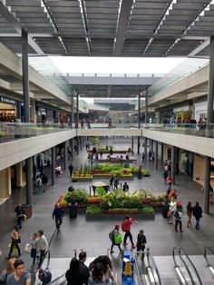 Image result for retail elevated plaza