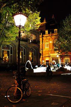01/11/2014 @ Amsterdam. RP