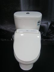 Supreme BB-1000 installed on a Toto toilet   http://www.biobidet.com/