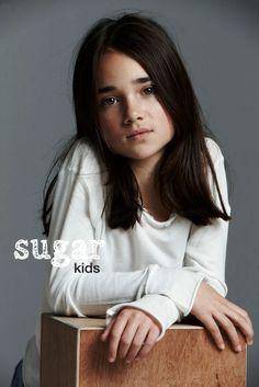 Laura de Sugar Kids