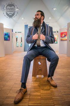 Mike Verwijs  #baardmannen #baard #baarden #mannen #beard #beards #beardedmen