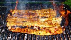 Een marinade die niet alleen uitstekend geschikt is voor speklapjes maar ook voor kipfilet, kippendijen, varkenshaas, hamlappen noem maar op. Deze keer heb ik...