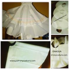 Dress Patterns, Ballet Skirt, Formal Dresses, Cinderella, Fashion, Briefs, Molde, Communion Dresses, Summer Dresses