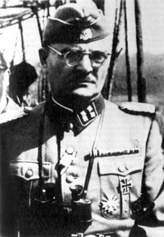 9.6 Christian Wirth (1885-1944), director of the Hartheim euthanasia institution from 1940-1941, commander of the Belzec and Sobibor extermination camps from 1942