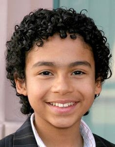 Pleasing 1000 Images About Kiddo Hair On Pinterest Curly Kids Biracial Hairstyle Inspiration Daily Dogsangcom