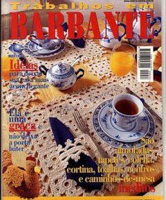Trabalhos em Barbante 33 - melania ( croche) - Picasa Web Albums