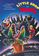 Little Shop of Horrors: awesome music!