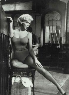 Marilyn Monroe - let's make love