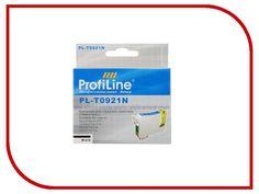 Картридж ProfiLine PL-0921N for Epson C91/CX4300/TX106/TX109/TX117/TX119/T26/T27 Black