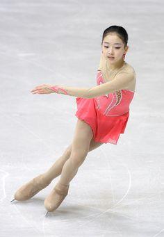 Zijun Li Photo - 2011 World Junior Figure Skating Championships: Day 6