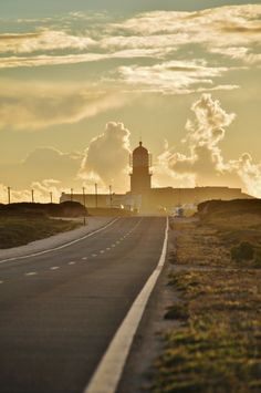 road to land's end by Nico Lekramm, via 500px