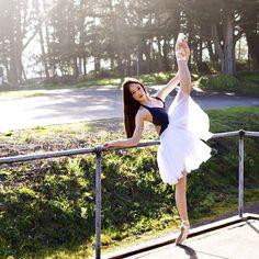 Ballet! Juliet doherty