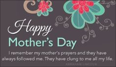 Free mothers day ecard email free personalized mothers day cards happy mothers day m4hsunfo