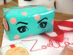 Essie Button - Zoella Beauty