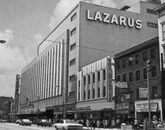 F&R Lazarus & Company — commonly known as Lazarus — was a regional department store retail chain operating primarily in the U.S. Midwest, and based in Columbus, Ohio. For over 150 years, Lazarus was influential in the American retail industry, particularly during the early 20th century as a founding partner in Federated Department Stores, and continued until the nameplate was retired on March 6, 2005, in favor of Macy's.
