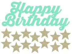 twinkle-stars-birthday-cutout-caketopper-diy-tutorial-mint-green-template.jpg 2,730×2,048ピクセル